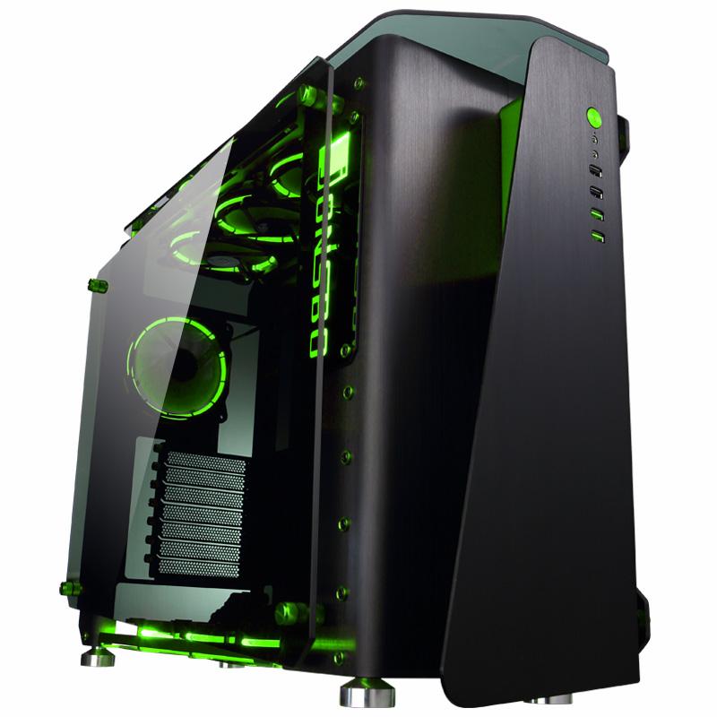 MOD1 黑绿版