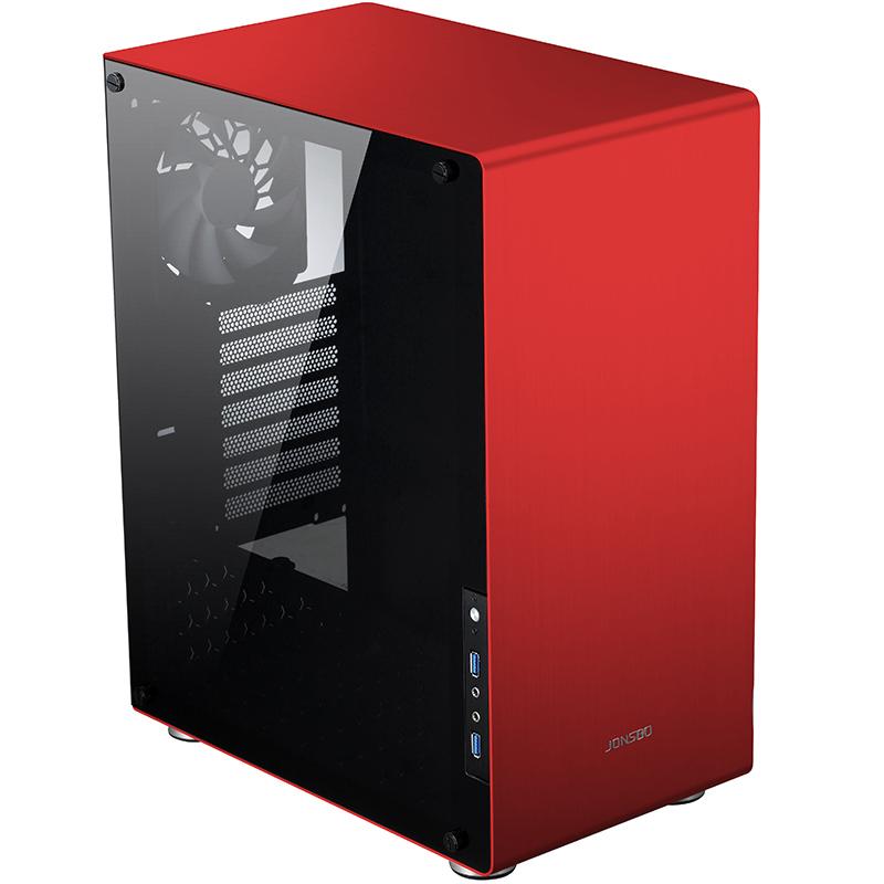 U4 红黑版