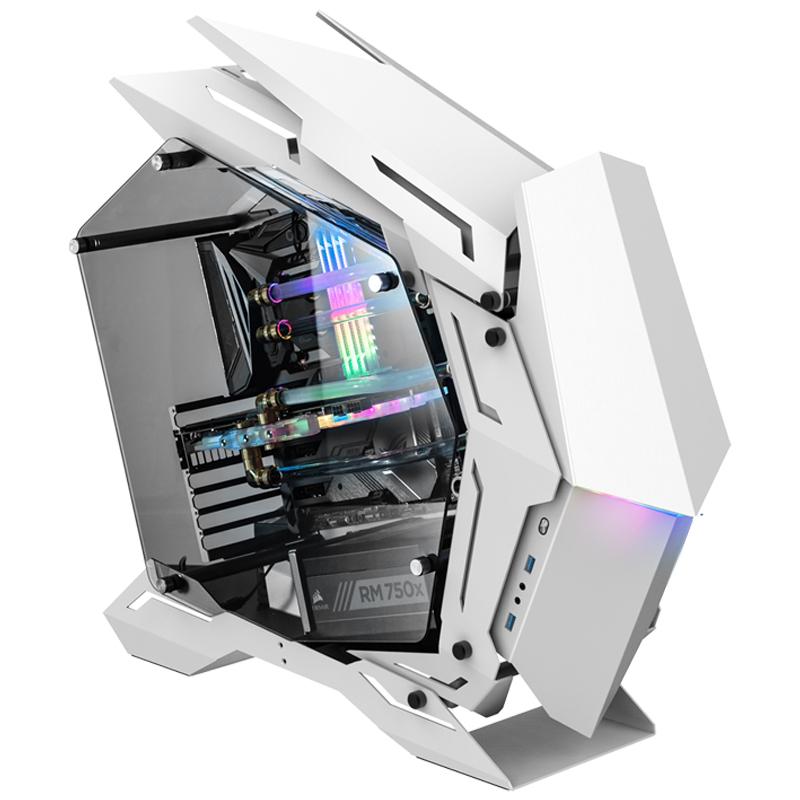 MOD3 White