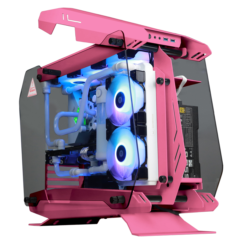 MOD4  Pink