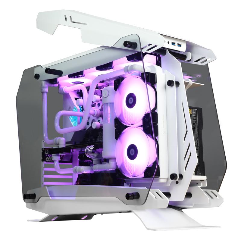 MOD4 White